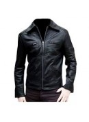 Mens Leather Jacket Alterations