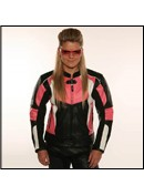 Motorcycle Jacket Alterations